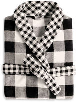 Martha Stewart Plush Robe