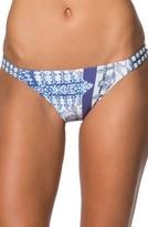 O'Neill Women's Lisa Strappy Bikini Bottoms