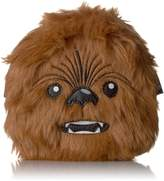 Loungefly Women's Star Wars Chewbacca Bag Coin Purse