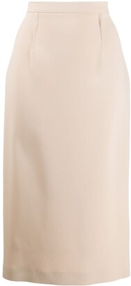 Roland Mouret Arreton pencil skirt