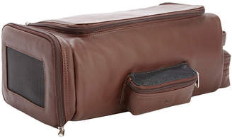 Royce Leather Handcrafted Shoe Bag