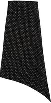 Tibi Diffusion Skirt