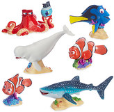 Disney Finding Dory Deluxe Figure Play Set