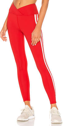 YEAR OF OURS Racer High Rise Legging