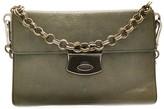 Prada Pre Owned chain strap shoulder bag