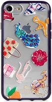 Kate Spade Jeweled Souk iPhone 6/7 Case