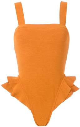 Clube Bossa Barres swimsuit