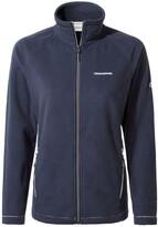 Thumbnail for your product : Craghoppers Miska Fleece full Zip Jacket - Navy