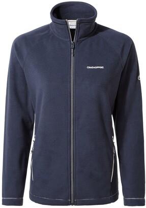 Craghoppers Miska Fleece full Zip Jacket - Navy