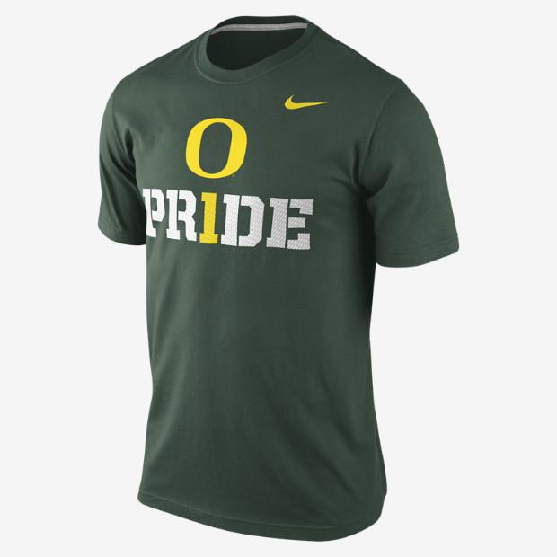 Nike Team Pride (Oregon)