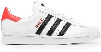 adidas Superstar Run-DMC sneakers