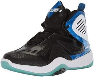 AND 1 Men's Alpha Basketball Shoe 9 M US