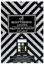 e.l.f. Cosmetics e.l.f. Natural Beauty Book, 0.23 Ounce