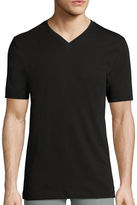 Jockey 2-pk. Classics Slim Fit V-Neck T-Shirts