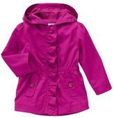 Gymboree Ruffle Jacket