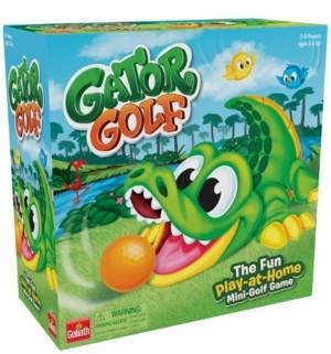 Goliath Gator Golf