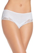 Hanro Women's Valencia Full Briefs