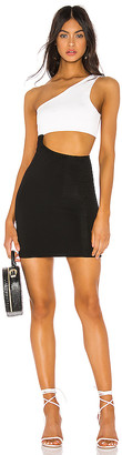 Privacy Please Marguerita Mini Dress