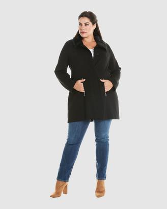 Estelle Atlantic Coat