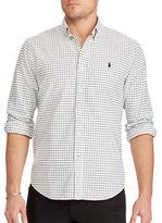 Polo Ralph Lauren Standard Fit Cotton Shirt