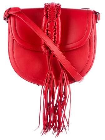 Altuzarra Ghianda Knot Saddle Bag w/ Tags