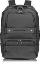 Porsche Design Twin BackBag - Black Backpack Carry On Trolley