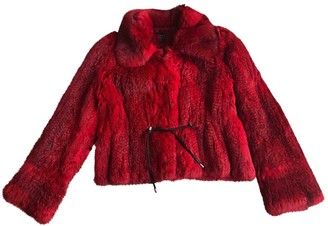 Meteo Red Rabbit Jacket for Women
