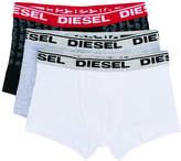 Diesel star print briefs
