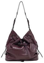 Kooba Aubrey Shoulder Bag, Purple