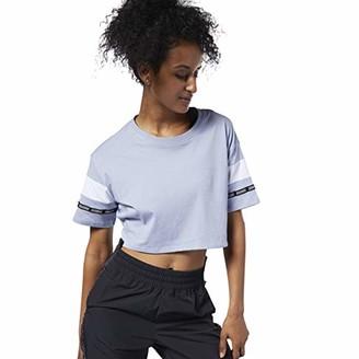 Reebok Classics Women's Workout Ready Myt Solid Tee Shirt