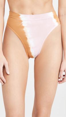 L-Space Frenchi Bitsy Bikini Bottoms