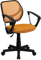 Asstd National Brand Contemporary Low Back Task Office Chair
