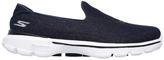 Skechers Go Walk 3 - Denim Slip On W/ Goga Pillars 14025 Denim Sneaker
