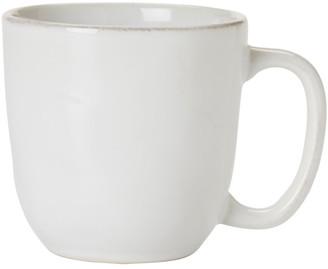 Juliska Puro Whitewash Cofftea Cup