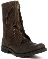 Rogue Romb Suede Boot