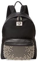 Versace Palazzo Studded Backpack