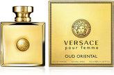 Versace Oud Oriental for Women, 3.4 oz