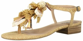 Charles by Charles David Women's Seashell Flat Sandal