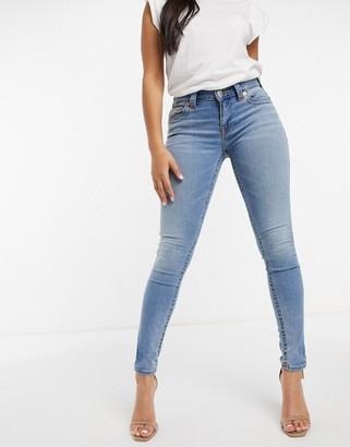 True Religion Jennie skinny fit jeans