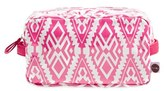 Nordstrom Steph&co. 'Tahiti - Viveca' Travel Cosmetics Case
