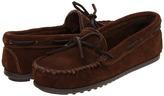 Minnetonka Kids - Boy's Moc Boys Shoes