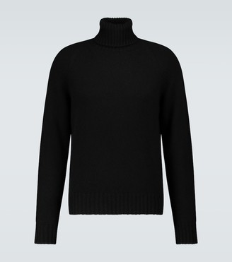 Tom Ford Cashmere and mohair turtleneck