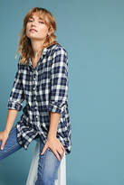 Cp Shades Plaid Flannel Buttondown