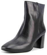 Frye Jodi Bootie Round Toe Leather Bootie.