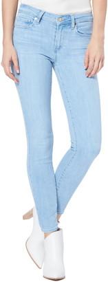 Paige Verdugo Ankle Skinny Jeans