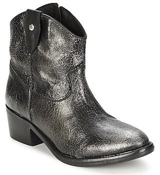 Koah EDWIN women's Mid Boots in Black