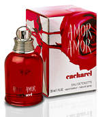 Cacharel Amor Amor Eau De Toilette Spray 30ml