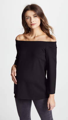 Hatch The Date Night Top