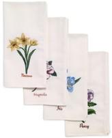 Portmeirion Botanic Garden Table Linens Collection