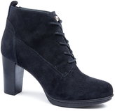 Tommy Hilfiger Heeled Suede Ankle Boot